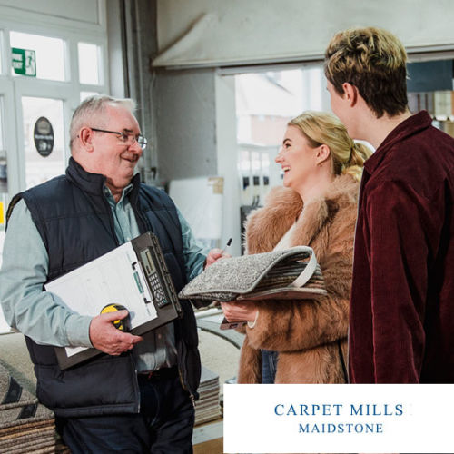 Case Study: Our Work with Carpet Mills